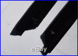 1971-1973 Buick Riviera Window Sweeper Kit Fuzzies Includes Hardware
