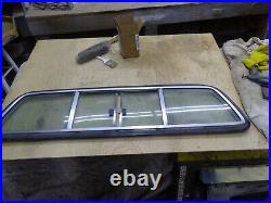 1979 1980 1981 1982 1983 TOYOTA PICKUP SLIDING REAR Slider GLASS Hilux