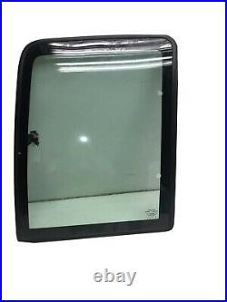 1988-1999 Chevy Gmc 1500 Truck Passenger Right Rear Quarter Window Glass R3671