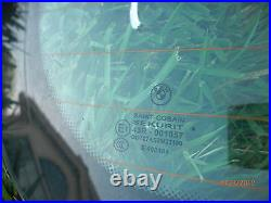 2004-2010 BMW E60 LCI 528i 535i 550i x-Drive M5 525i 530i 545i WINDSHIELD GLASS