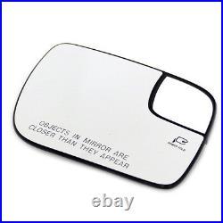 2011-2017 Ford Explorer Right Passenger Side Rear View Power Mirror Glass OEM