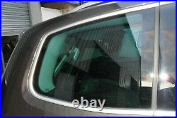2016 2017 2018 Seat Alhambra Breaking 4 Spare Parts O/s/r 1/4 Glass Window