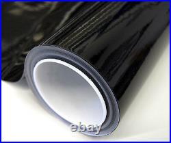 20% VLT 35 In x 100' Ft Feet Uncut Roll Window Tint Film Car Home Office Glass