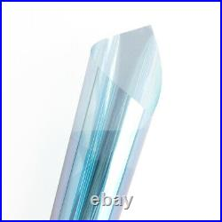 60x40in Car Chameleon Window Tint Film 75%VLT Car Windshield Glass Sticker Decor
