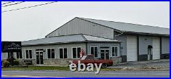 67-72 Chevy/GMC C10 Truck Rear Glass Stainless Steel Window Trim Cheyenne Chrome