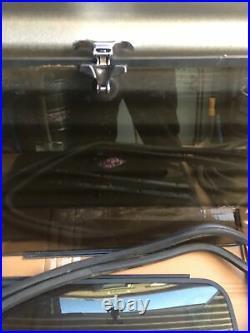 83-95 G10 G20 G30 Chevy GMC Van Pop Out REAR SIDE DOOR Windows Vandura Swap kit