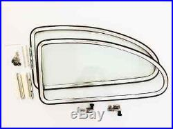 Aircooled Beetle Rear Popout Windows 50-64 Pop out type1 t1 Bug 113898400A