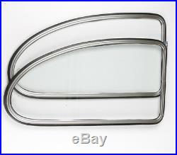 Aircooled Beetle Rear Popout Windows New 65-78 Bug pop out Type 1