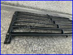 BMW E28 REAR WINDOW LOUVER (Fiber Glass)