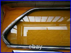 BMW e21 GREEN REAR WINDOW (1975-1983)