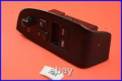 B#4 2003-2007 Honda Accord 2dr Coupe Left Drivers Master Window Switch Oem