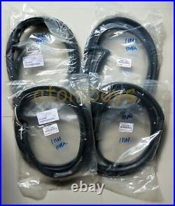 FOR TOYOTA Corolla E110 EE110 AE110 AE111 DOOR SEDAN SEAL RUBBER WEATHERSTRIP