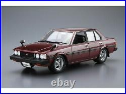 FOR TOYOTA Corolla E70 KE70 TE71 Sedan 4 door Weatherstrip Rubber Seal x1 Set