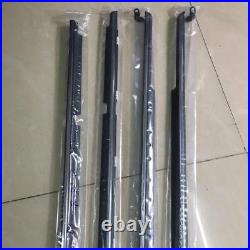 ForTOYOTA Corolla Altis E110 EE110 AE110 AE111 GLASS SEAL DOOR BELT WEATHERSTRIP