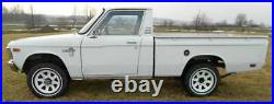 For 1972-77 Chevy Luv Pickup Truck Windshields & Weatherstrip Seal Complete Set