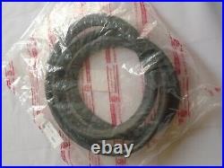 For 1978-83 Toyota Hilux RN30 LN40 Pickup Weatherstrip Rubber Complete Set of 10