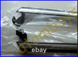 For TOYOTA Corolla Altis EE110 AE110 AE111 GLASS SEAL DOOR BELT WEATHERSTRIP