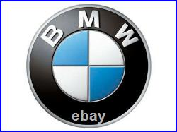Genuine BMW E36 Windshield Moulding Trim Seal Rear Upper OEM 51311977277