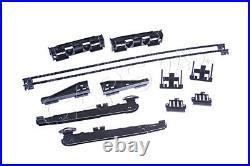 Genuine BMW E53 E61 E61N Sunroof Repair Kit For Glass Rear OEM 54107227894
