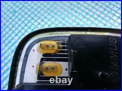 LEXUS 2004-2009 RX330 RX350 RX400h RIGHT R AUTO DIM HEATED MIRROR GLASS USA type