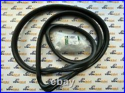 Land Rover Discovery 1 Tailgate Rubber Window Seal GENUINE LR CDB100230