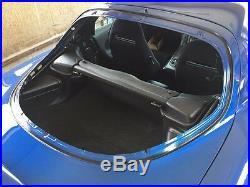 Mazda Oem Genuine Rear Hatch Back Window Glass Seal Weather Strip For 93-02 Rx7