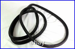 Mercedes Rear Windshield Glass Seal New OEM W114 Coupe