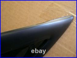 NOS 1987 1993 Ford Mustang Hatchback Quarter Window 1988 1989 1990 1991 1992 GT