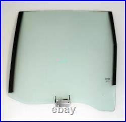 NOS HSV & Holden VN VP VR VS Commodore GTS LH Rear Passengers Side Window Glass