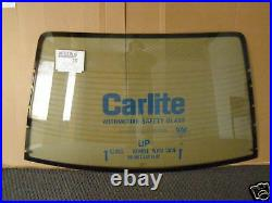 NOS OEM Ford Mustang 1979 1993 Hbk Rear Window Back Glass Cobra 1990 1991 1992