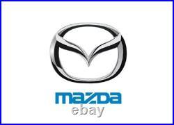 New Genuine Mazda Miata Rear Glass Hardtop Window Molding OE NAY163930