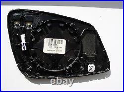 OEM 13-17 BMW 1/2/3/4/i3 F20/F22/F30/F34 LEFT Auto DIM HEATED MIRROR GLASS USA L