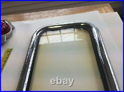 Original Glass Rear Convertible Window, Chevy Buick Ford Cadillac Dodge Mercury