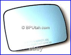 Range Rover L322 Rear View Mirror Glass Passenger Side Exterior Genuine 052009