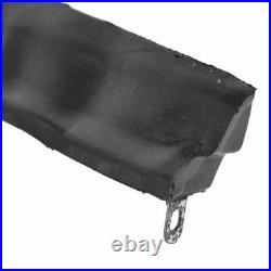 Rear Bow Seal Rubber Weatherstrip for 87-92 Camaro Firebird Trans Am Convertible