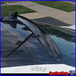Rear Roof Spoiler Window Wing (Fits VW Passat CC 2008-2017) 284R SpoilerKing