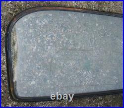 Renault Caravelle Floride Hardtop Glass Rear Window Backlight & Trim Used Orig