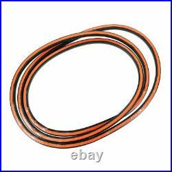 Rubber Door Weatherstrip Seal Kit Set of 4 for BMW 525i 528i 530i 540i M5 E39