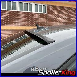 SpoilerKing 284R Rear Spoiler Window Wing (Fits VW Jetta MK7 2019-on)