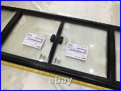 Toyota Hilux Revo Sliding Window Glass Cb-953 Gun125