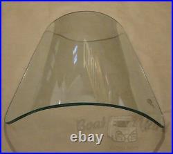 VW Volkswagen Corner Samba Glass Rear 15 / 23 window camper bus Splitscreen