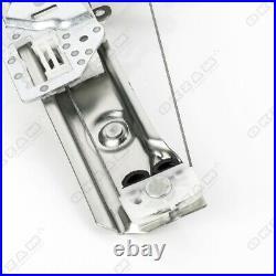 WINDOW REGULATOR ELECTRIC COMPLETE REAR RIGHT for BMW E46 ESTATE