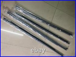 Weatherstrip Door Belt Outer Set for Toyota Land Cruiser FJ60 61 62 HJ BJ61