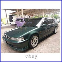 Weatherstrip Door Seal Rubber Front Rear For Honda Accord Sedan EX DX 1989-1993