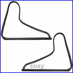 Weatherstrip Seal Kit 12 Piece Set for 78-82 Chevy Corvette Coupe with T-Top New
