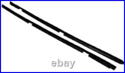 Window Sweeps for Chevrolet Malibu 1978-1983 Sedan Station Wagon Authentic 8pcs