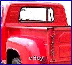 Windshield & Rear Window Gasket Set for 1961-1971 Dodge Trucks